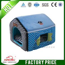 factory cheap stocked dog beds / waterproof dogs house