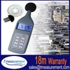 High quality and Reliable sound noise level meter