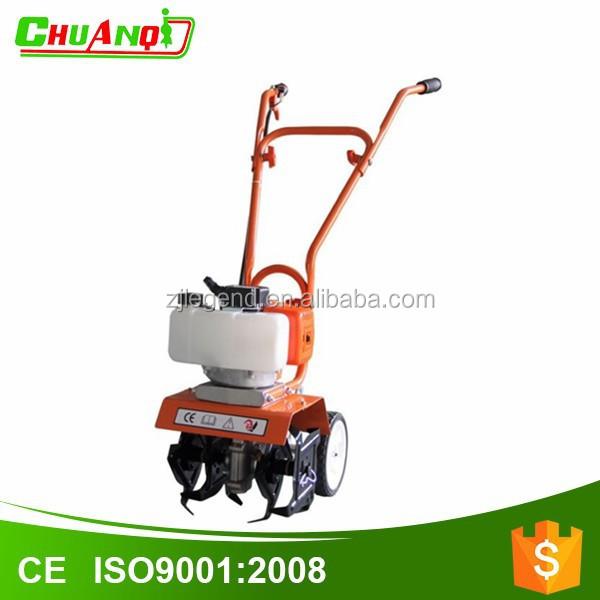 Tractor Rototiller Parts : Mini tractor garden tiller parts iron wheel rotary
