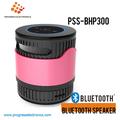 Modelo pss-bhp300, mini alto-falante sem fio com micro, suporte tfcard, handsfree para chamar
