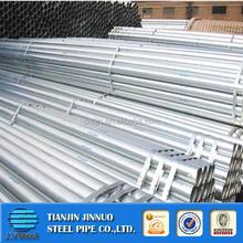 sch 40 galvanized steel pipe ASTM A 53