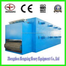 conveyor mesh belt dryer