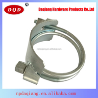 Professional Manufacturing Tree Clamp for Pipe Use