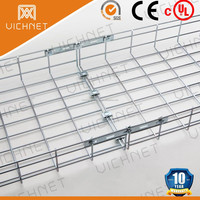 Vichnet 10 years warranty cable tray cable joint manufacturer(CE,UL TUV approved)