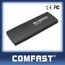 COMFAST CF-912AC 1200Mbps RTL8812AU AC internet cards tv and mobile dongle