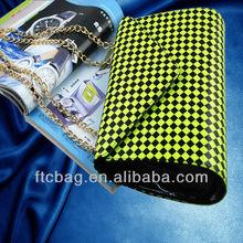 PU bag Fashion style lady handbags