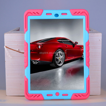 New arrive! cases for apple ipad 6 TPU Stylish phone case wholesale