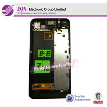 original new middle board repair parts for Blackberry z10