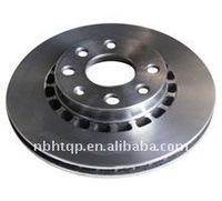 auto brake discs for TOYOTA 4RUNNER / LAND CRUISER Pick Up RN36/YN86 43512-35070