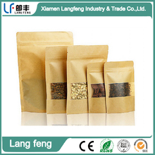 brown cheap paper bags for food wholesale