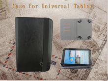 universal tablet leather case,Universal Tablet Case for 7 Inch Tablet