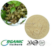 manufacture supply Natural panax notoginseng Extract total panax notoginseng saponins