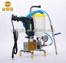 pressure polyurethane grouting machine, pu injection pump