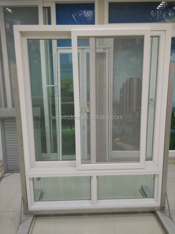 Cheap house windows for sale sliding window used for Cheap home windows