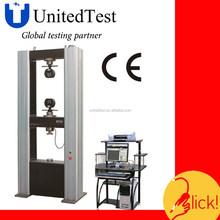 WDW 50N ~ 1000KN electronic universal testing machine/ electronic tensile tester