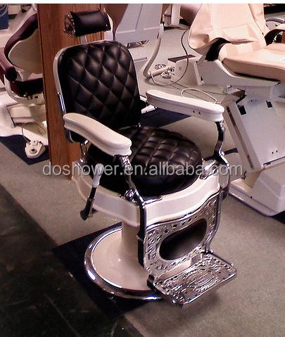 Plegables vintage sillas de barbero para barber a sillas for Sillas salon vintage