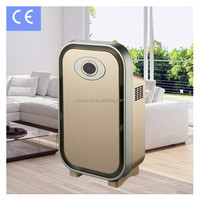 HEPA air purifier purify decoration pollution