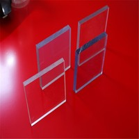 transparent polycarbonate sheet/ pc glass roofing panel