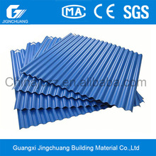 3mm corrugated plastic roofing prices