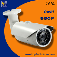 960p outdoor WDR ip camera