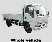 New 100P Mini Cargo Truck