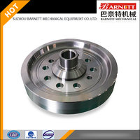 competitive price hub flange in distributing