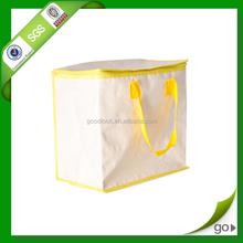 pp woven waterproof chest freezer I005