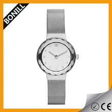 Colorful quartz watch, Promotion high quality youth watch,with colors choice for alloy watch face