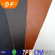 beautiful white leather with gold edge both for non-allergic leather bed leather material