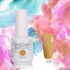 V.Chlo jessica gel nail polish,gel polish,honey girl gel nail polish