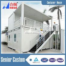 Kit contenedor homese, casas de contenedores de china, prefab homes china