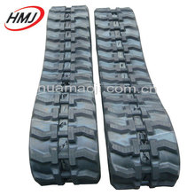 DAEWOO solar rubber track 180x72x37 for excavator