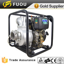 China Famous Factory Stirling Engine Water Pump 2-10 Kw, 3-14Hp