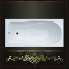 Fashional low price free standing classic bathtub manufacturer