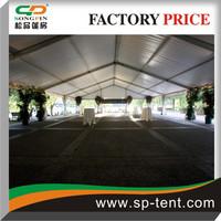 large zelt hall 15m x30m for outdoor party ceremony celebration