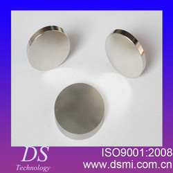 small strong neodymium magnet disc 20mm