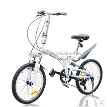 Trade assurance steel mountain bike foldable mountain bike/Bicycle with Shi-ma-no derailleur