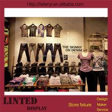 decorazione ecofriendly negozi di abbigliamento usato