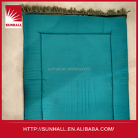 Wholesale from china prayer mat knitted