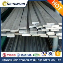2015 Hot Sell 304 304L316 316L Stainless Steel Flat Bar with Free Sample