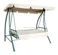 264037 free standing hammock sun bed patio swings with canopy garden swings with canopy