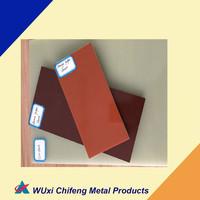 electronic insulation fiber board