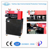 918-B CE Approved High Quality big diameter automatic wire cutting and stripping machine
