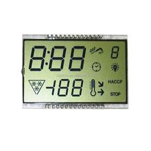 electric energy meter segment TN LCD panel