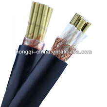Copper Wire Screened XLPE Control Cable