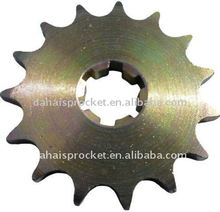 High quality motorcycle front gear