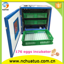 Completamente automatico emu incubatrice termostato digitale per ht-176 incubatore per la vendita