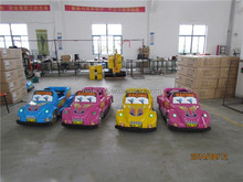 Bateria de chumbo kiddie carro / besouro carro para venda