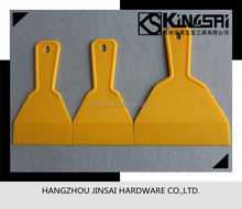 Factory price and high quality wallpaper Plastic Scraper(3 Pcs/Set)