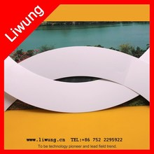 Kingbali Die-cut Reflective White Paper/Backlight LED Light >97% Reflective Paper